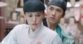 Hứa Ngụy Châu bị chỉ trích vì động chạm vòng 1 của Cổ Lực Na Trát