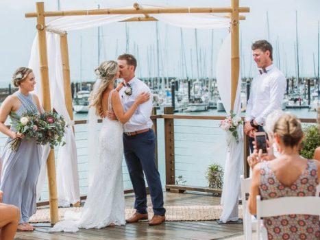 Mơ thấy đám cưới là điềm báo lành hay dữ? Đánh con gì chính xác?