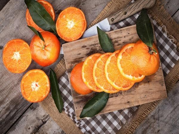 Mơ thấy quả cam là điềm báo lành hay dữ? Đánh con gì chính xác?