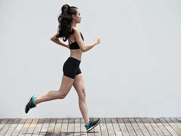 Chạy bộ có giảm cân không, phương pháp chạy đúng cách