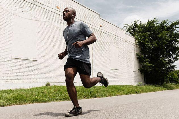 Kỹ thuật chạy bộ giảm cân hiệu quả