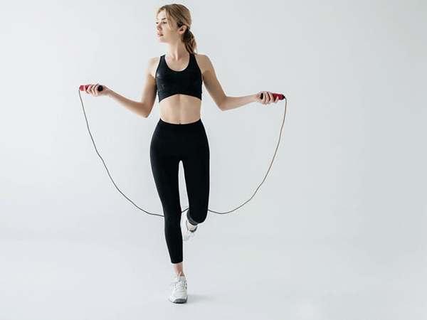 Nhảy dây 1000 cái giảm bao nhiêu calo – ưu và nhược của nhảy dây