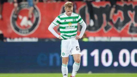 Ange Postecoglou cho rằng anh ấy có thể đã không đủ mạnh trong các vụ chuyển nhượng tại Celtic