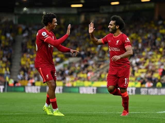 Nhận định, soi kèo bóng đá Liverpool vs Burnley, 18h30 ngày 21/8